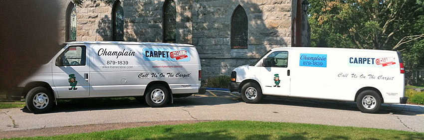 Carpet Cleaning Burlington VT